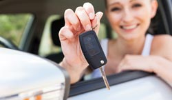 Indianapolis automotive locksmith
